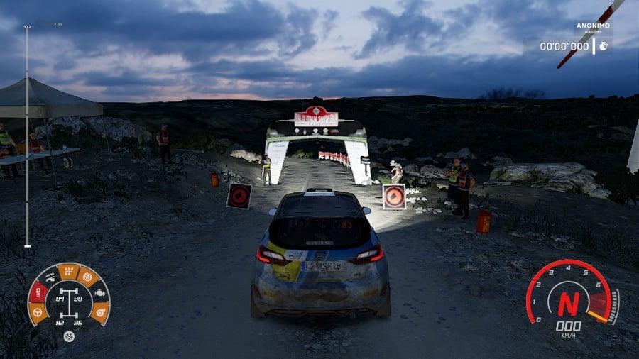 WRC 8 FIA World Rally Championship Review - Screenshot 3 of 4