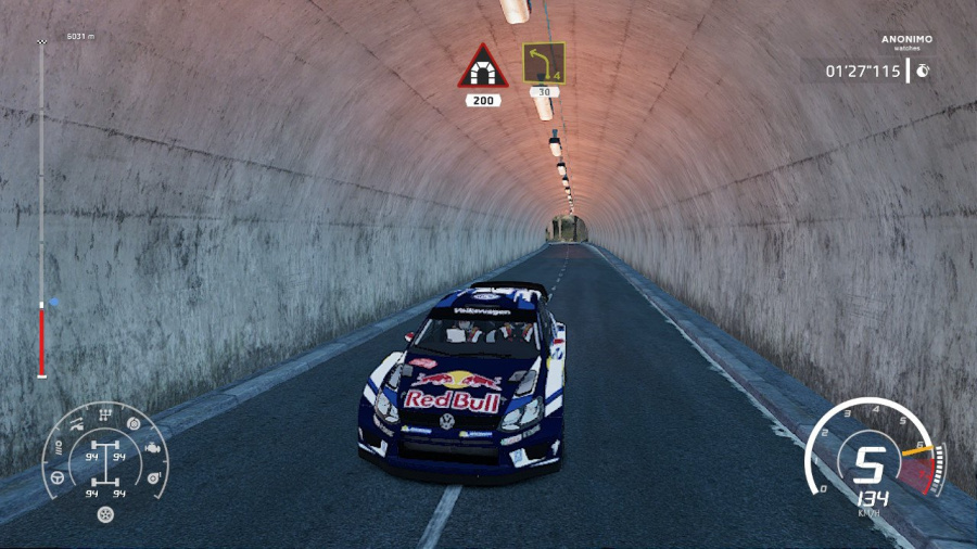 WRC 8 FIA World Rally Championship Review - Screenshot 2 of 4