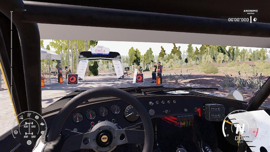 WRC 8 FIA World Rally Championship Review - Screenshot 4 of 4