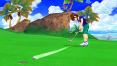 We Love Golf! Screenshot