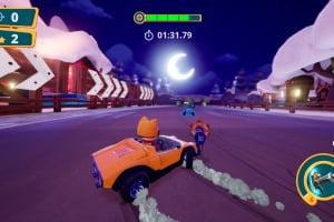 Meow Motors Screenshot