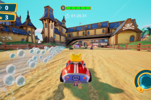 Meow Motors Screenshot