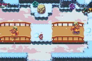 Sparklite Screenshot