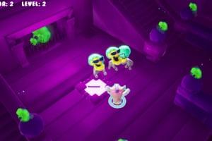 Headsnatchers Screenshot