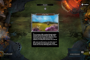 The Lord of the Rings: Adventure Card Game Screenshot