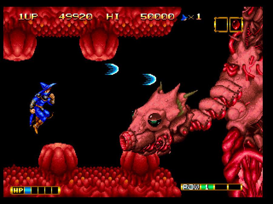 SNK Arcade Classics Vol. 1 Review - Screenshot 3 of 4