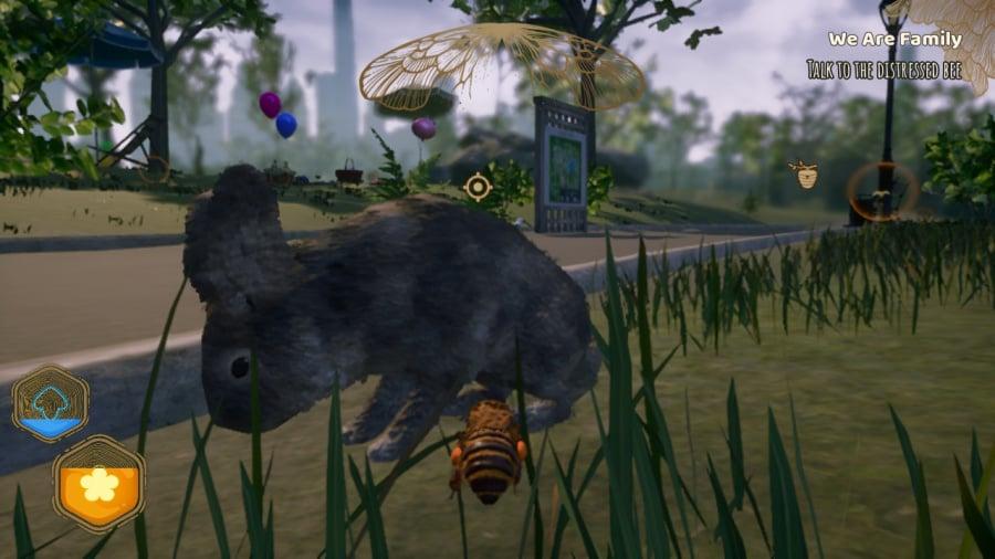Bee Simulator Review - Screenshot 3 of 5