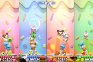 Disney Tsum Tsum Festival Screenshot