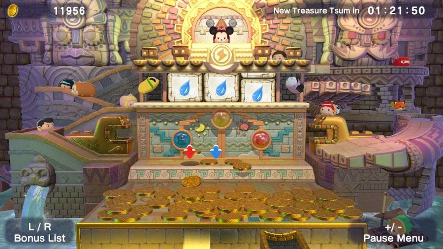 Disney Tsum Tsum Festival Review - Screenshot 5 of 5