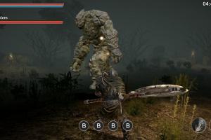 ANIMUS: Harbinger Screenshot