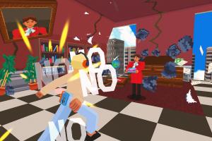 Say No! More Screenshot