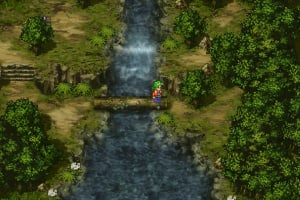 Romancing SaGa 3 Screenshot