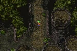 Romancing SaGa 3 Screenshot