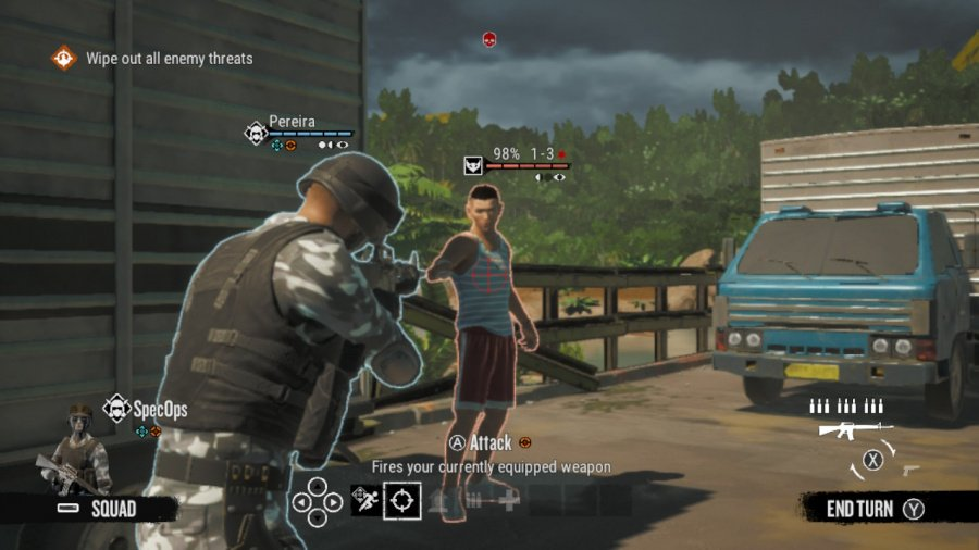 Narcos: Rise of the Cartels Review - Screenshot 1 of 4