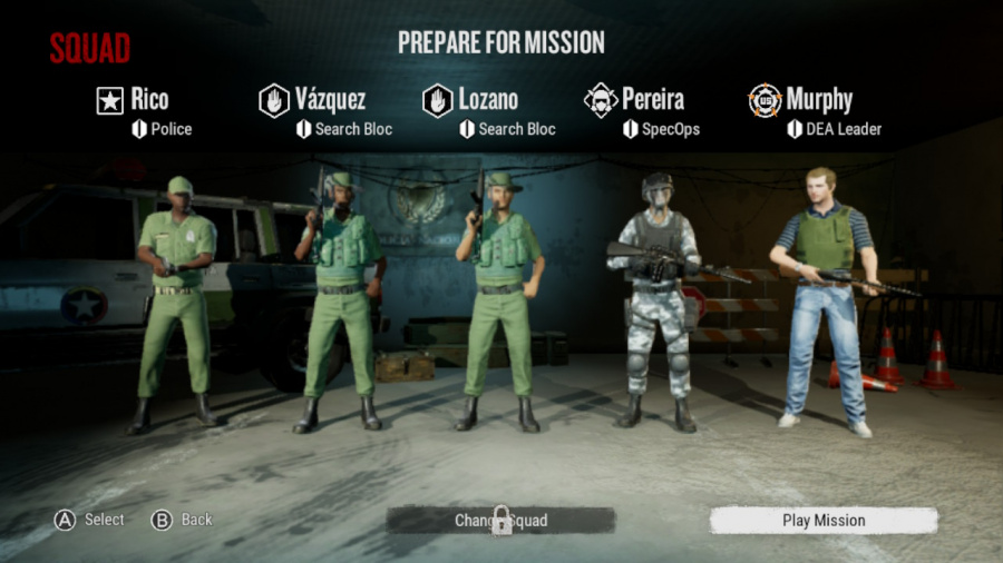 Narcos: Rise of the Cartels Review - Screenshot 2 of 4