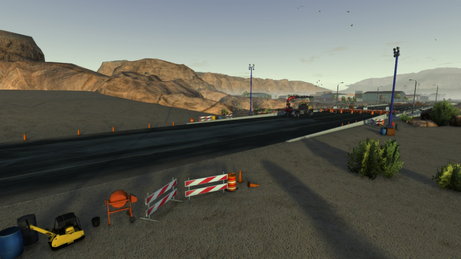 Construction Simulator 2 US - Console Edition Review - Screenshot 2 of 5