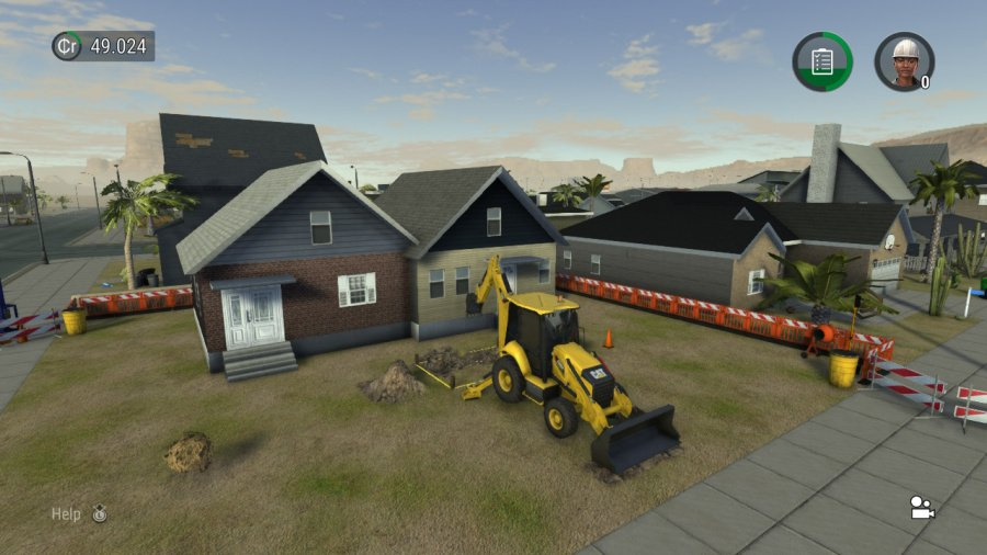 Construction Simulator 2 US - Console Edition Review - Screenshot 1 of 5