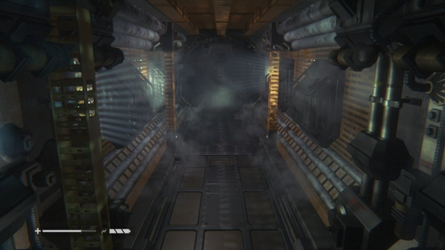 Alien: Isolation Review - Screenshot 2 of 6