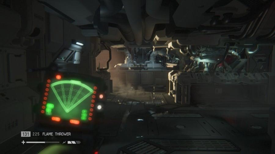 Alien: Isolation Review - Captura de pantalla 5 de 6