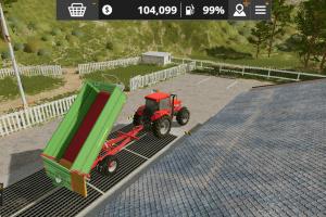 Farming Simulator 20 Screenshot