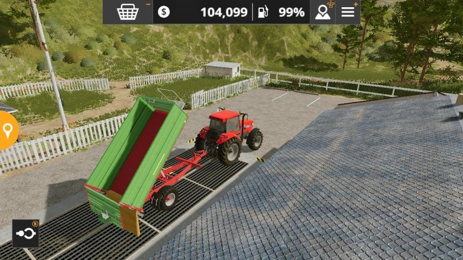 Farming Simulator 20 Review - Screenshot 2 of 5