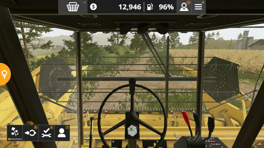 Farming Simulator 20 Review - Screenshot 3 of 5