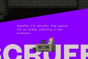 SuperEpic: The Entertainment War Screenshot