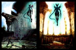 Ninja Gaiden: Dragon Sword Review - Screenshot 4 of 4