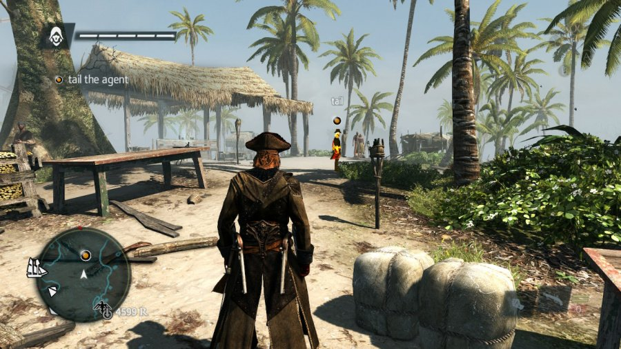 Assassin's Creed: The Rebel Collection Review - Screenshot 3 of 6