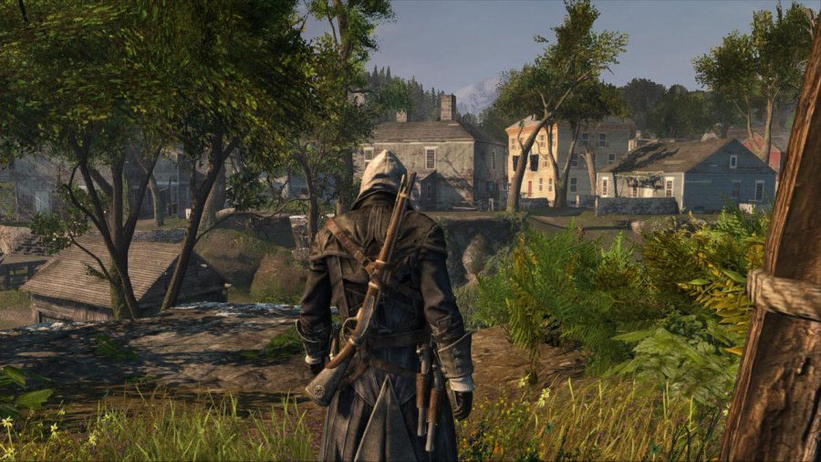 Assassin's Creed: The Rebel Collection Review - Screenshot 6 of 6
