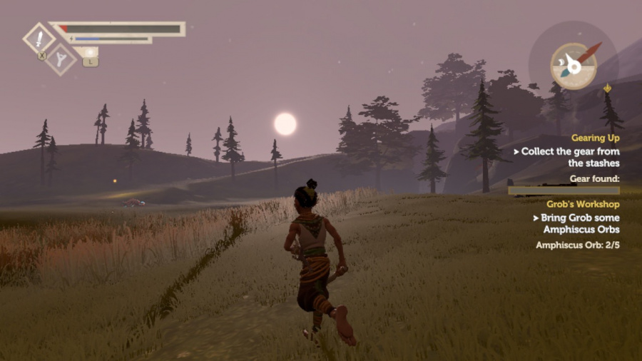 Pine Review - Captura de pantalla 1 de 3