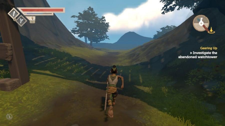 Pine Review - Screenshot 3 of 3