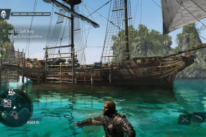 Assassin's Creed: The Rebel Collection Screenshot