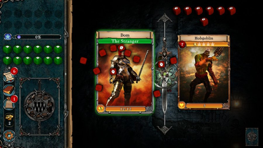 Deathtrap Dungeon Trilogy Review - Screenshot 3 of 4