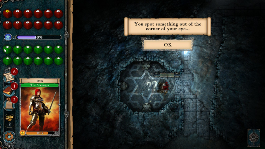 Deathtrap Dungeon Trilogy Review - Screenshot 1 of 3