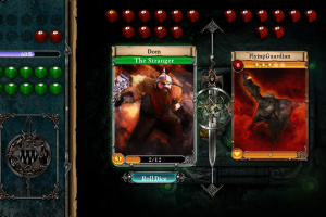 Deathtrap Dungeon Trilogy Screenshot