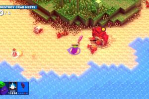 Riverbond Screenshot