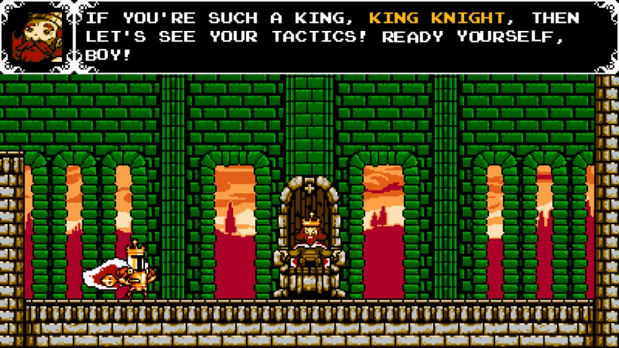 Shovel Knight: King Of Cards Review - Screenshot 5 of 5