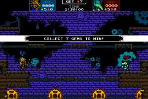 Shovel Knight Showdown Screenshot
