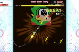 Groove Coaster Wai Wai Party!!!! Screenshot