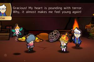 Heroland Screenshot