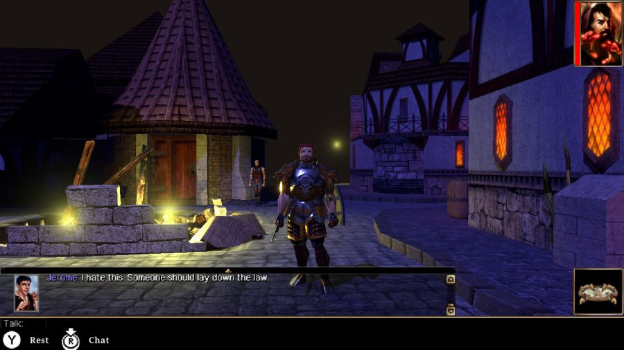 Neverwinter Nights: Enhanced Edition Review - Screenshot 6 of 6
