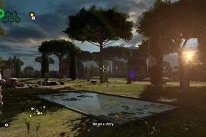 The Talos Principle: Deluxe Edition Screenshot