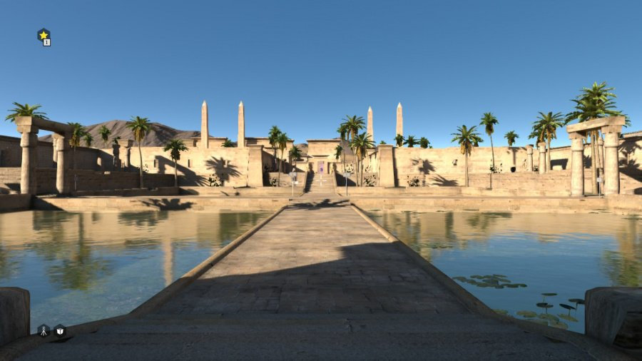 The Talos Principle: Deluxe Edition Review - Screenshot 2 of 5