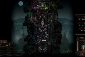 Demon's Tilt Screenshot