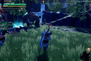 Dauntless Screenshot