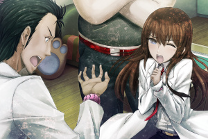 STEINS;GATE: My Darling's Embrace Screenshot