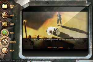 STEINS;GATE 0 Screenshot