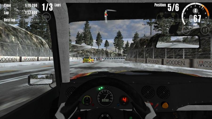 Rush Rally 3 Review - Screenshot 1 of 7