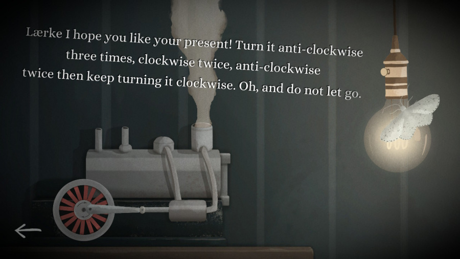 Tick Tock: A Tale for Two Review - Screenshot 2 of 3